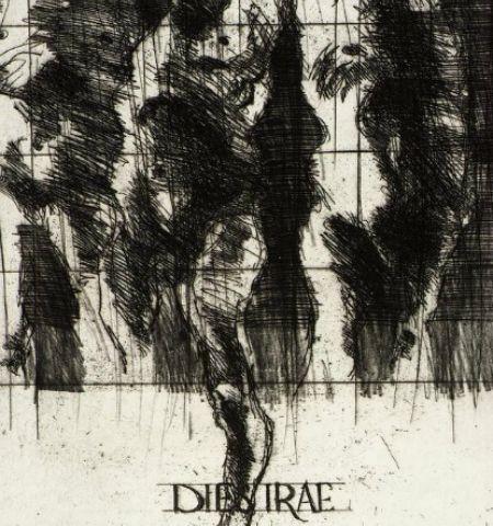 Print – Dies Irae VII