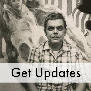 Get Updates - Frank Rampolla